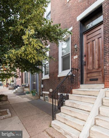 741 N 25TH Street, PHILADELPHIA, PA 19130 (#PAPH810328) :: The Force Group, Keller Williams Realty East Monmouth