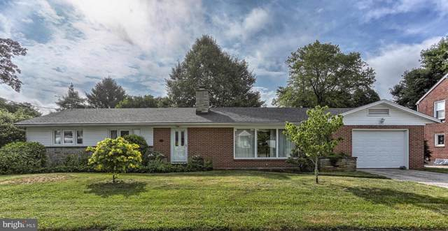 221 N 3RD Street, NEW FREEDOM, PA 17349 (#PAYK119652) :: The Joy Daniels Real Estate Group