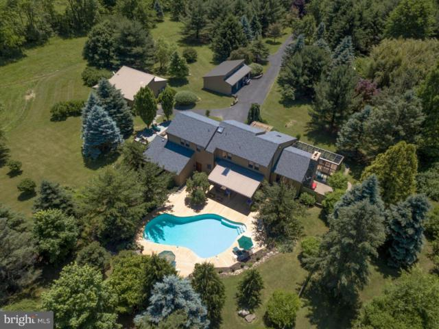 2511 Hickory Lane, COOPERSBURG, PA 18036 (#PABU473024) :: The Team Sordelet Realty Group