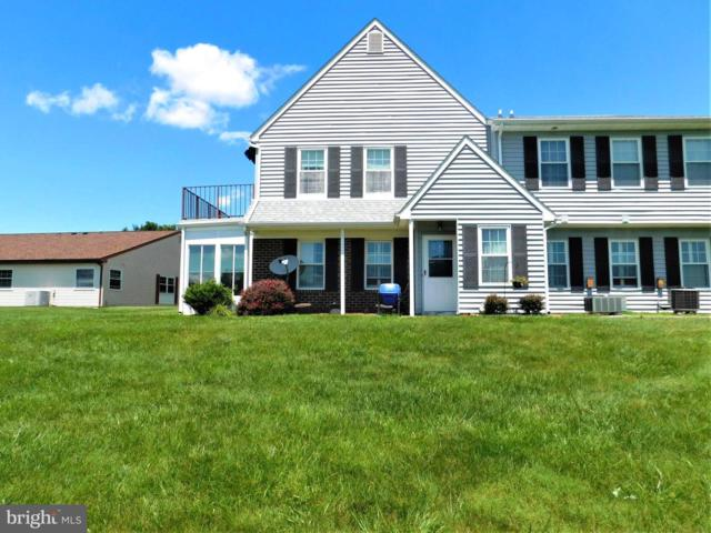5813 Box Elder Court C, FREDERICK, MD 21703 (#MDFR249028) :: Erik Hoferer & Associates