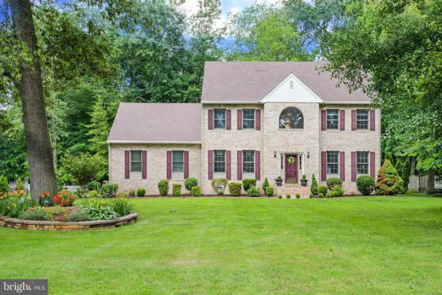 5464 King Stuart Drive, SALISBURY, MD 21801 (#MDWC104000) :: Bob Lucido Team of Keller Williams Integrity