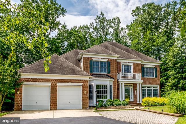 1610 Turks Cap Lily Lane, ANNAPOLIS, MD 21401 (#MDAA404916) :: The Bob & Ronna Group