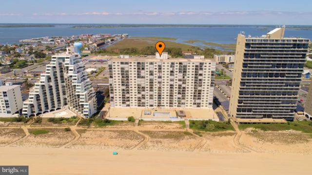 9800 Coastal Highway #708, OCEAN CITY, MD 21852 (#MDWO107234) :: Atlantic Shores Realty