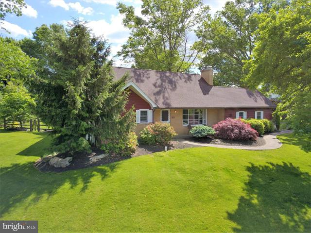 1703 Lakeshore Drive, PENNSBURG, PA 18073 (#PAMC615378) :: The Team Sordelet Realty Group