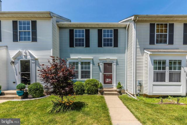 6714 Mallard Court, FREDERICK, MD 21703 (#MDFR249032) :: Circadian Realty Group