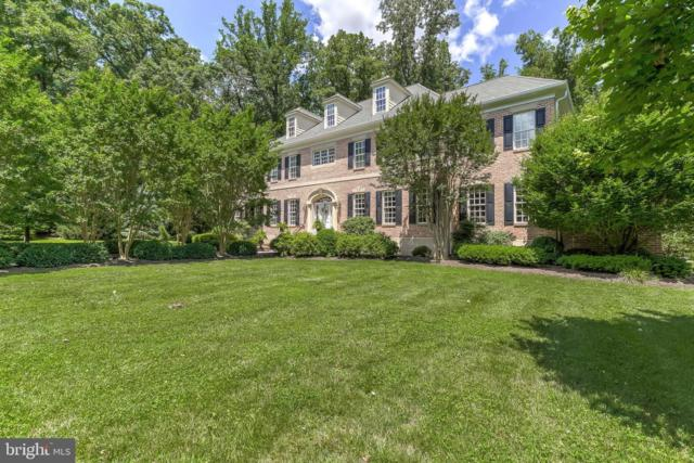 13116 Pendleton Court, REISTERSTOWN, MD 21136 (#MDBC463154) :: Homes to Heart Group