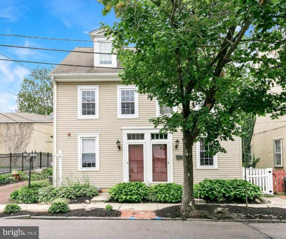 114-116 Mill Street, MOORESTOWN, NJ 08057 (#NJBL348600) :: The Team Sordelet Realty Group