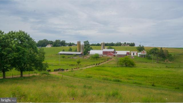 1365 Georgetown Road, LITTLESTOWN, PA 17340 (#PAAD107528) :: Iron Valley Real Estate