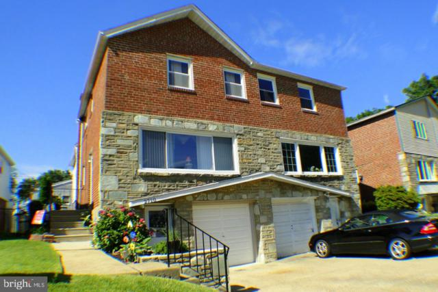 2710 Mower Street, PHILADELPHIA, PA 19152 (#PAPH810378) :: The Team Sordelet Realty Group