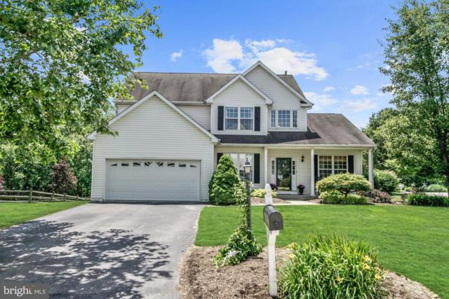 226 Belgian Drive, SPRING CITY, PA 19475 (#PACT482622) :: The Force Group, Keller Williams Realty East Monmouth