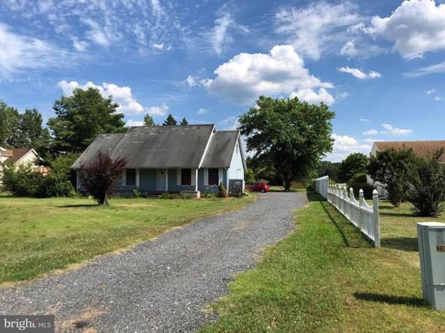 30307 Zion Road, SALISBURY, MD 21804 (#MDWC104002) :: The Maryland Group of Long & Foster