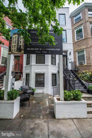 43 Quincy Place NW #1, WASHINGTON, DC 20001 (#DCDC432678) :: Erik Hoferer & Associates