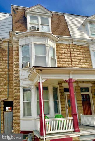 717 W Princess Street, YORK, PA 17401 (#PAYK119660) :: The Joy Daniels Real Estate Group
