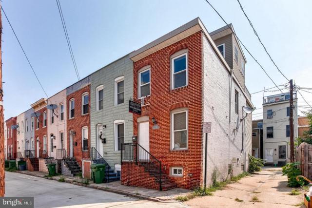1737 Olive Street, BALTIMORE, MD 21230 (#MDBA474094) :: Dart Homes