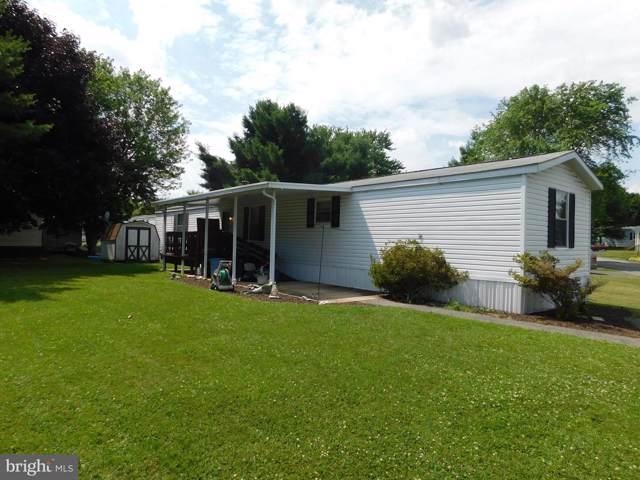 19 Willow Tree Lane, DOVER, PA 17315 (#PAYK119666) :: Flinchbaugh & Associates