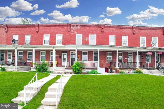 319 Pine Street, HANOVER, PA 17331 (#PAYK119668) :: Flinchbaugh & Associates