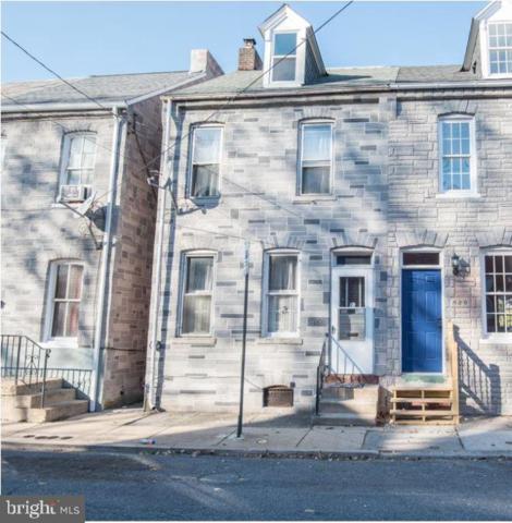 547 E Marion Street, LANCASTER, PA 17602 (#PALA135392) :: The Team Sordelet Realty Group