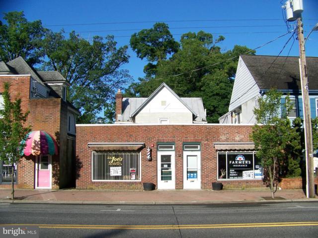 144 S Broadway, PITMAN, NJ 08071 (#NJGL243494) :: Remax Preferred | Scott Kompa Group