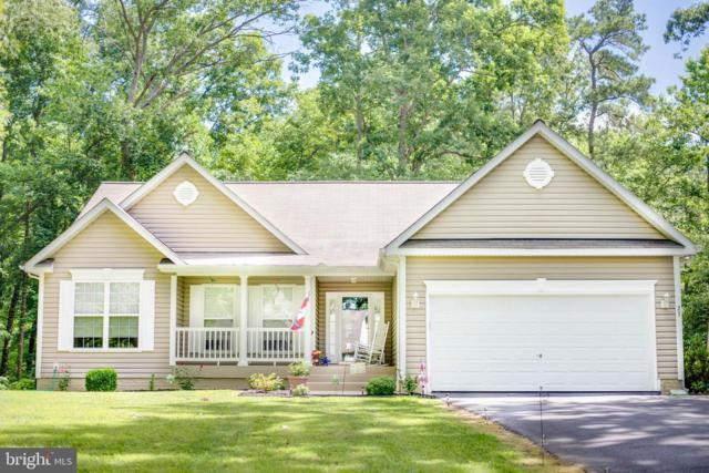23 Simmons Cove, RUTHER GLEN, VA 22546 (#VACV120504) :: AJ Team Realty