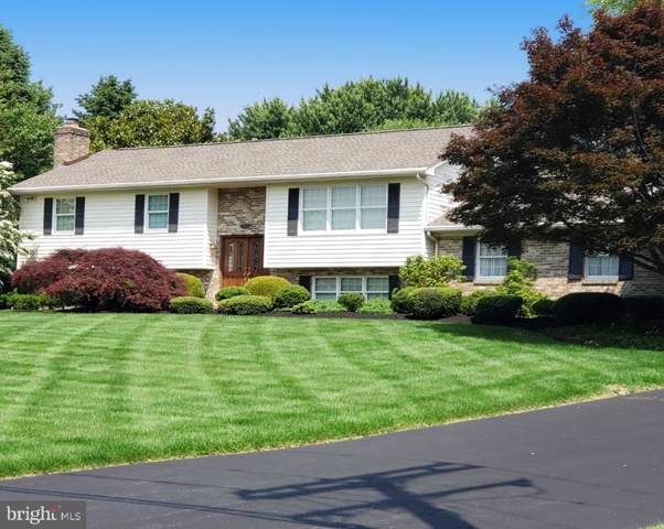 911 E Wheel Road, BEL AIR, MD 21015 (#MDHR235200) :: Bic DeCaro & Associates