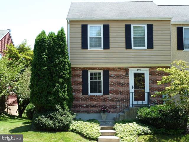 3100 Shawnee Green, AMBLER, PA 19002 (#PAMC615408) :: ExecuHome Realty
