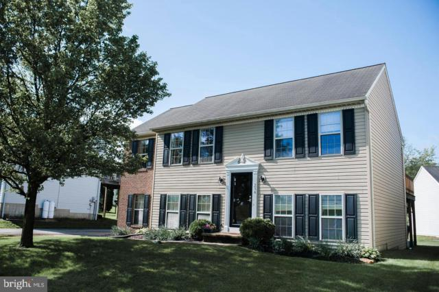 256 S Lime Street, QUARRYVILLE, PA 17566 (#PALA135404) :: The Craig Hartranft Team, Berkshire Hathaway Homesale Realty