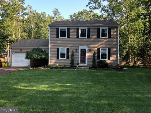 9 Minisink Trail, SHAMONG, NJ 08088 (#NJBL348612) :: Keller Williams Real Estate