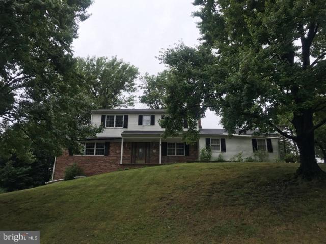9733 Cypressmede Drive, ELLICOTT CITY, MD 21042 (#MDHW266242) :: Keller Williams Pat Hiban Real Estate Group