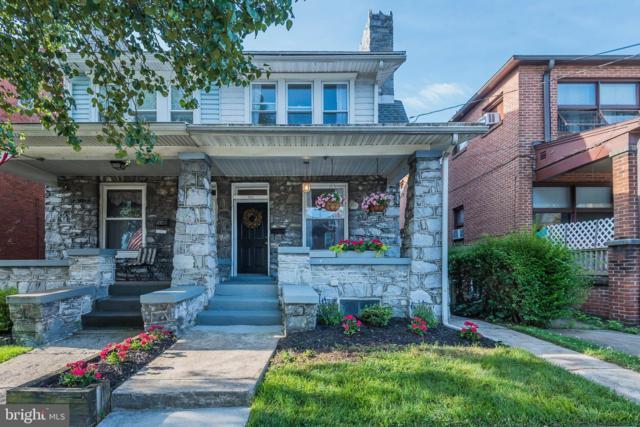 910 Hummel Avenue, LEMOYNE, PA 17043 (#PACB114744) :: The Joy Daniels Real Estate Group
