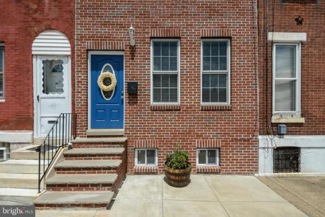2547 E Norris Street, PHILADELPHIA, PA 19125 (#PAPH810478) :: Dougherty Group