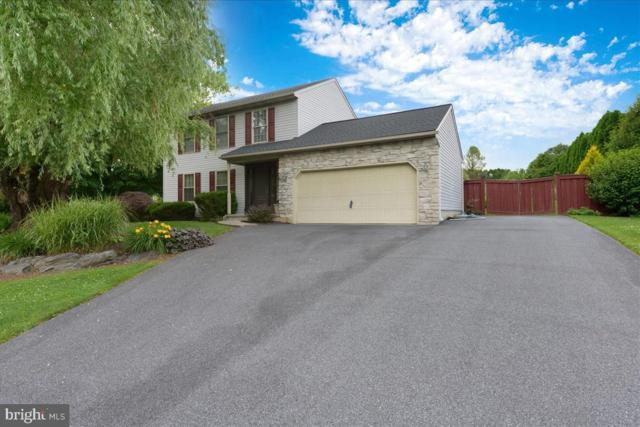 1525 Abbas Avenue, LANCASTER, PA 17602 (#PALA135410) :: The Heather Neidlinger Team With Berkshire Hathaway HomeServices Homesale Realty