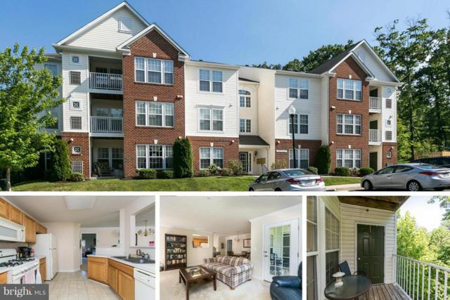 5014 Marchwood Court 7F, PERRY HALL, MD 21128 (#MDBC463186) :: The Sebeck Team of RE/MAX Preferred