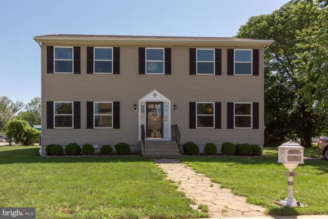 39 Arlington Street, ASTON, PA 19014 (#PADE494856) :: Pearson Smith Realty