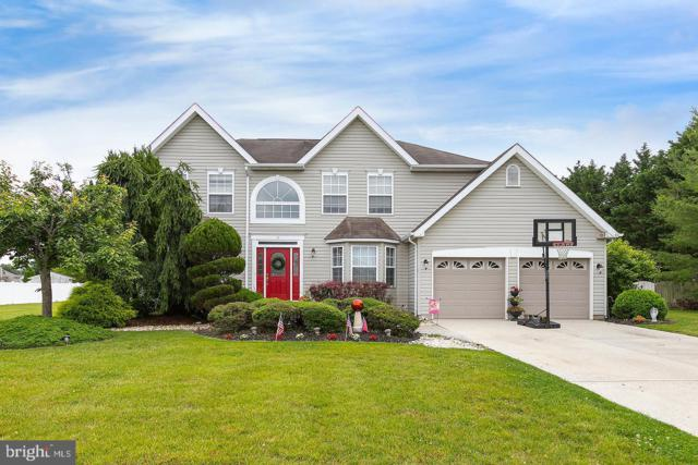3 Cherry Tree Drive, SEWELL, NJ 08080 (#NJGL243504) :: Linda Dale Real Estate Experts