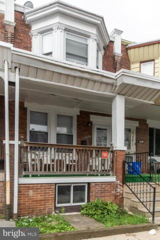 2006 Medary Avenue, PHILADELPHIA, PA 19138 (#PAPH810498) :: Keller Williams Real Estate