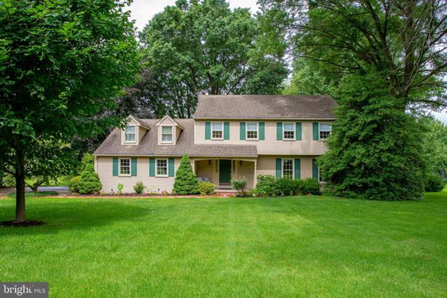 215 Sandy Knoll Drive, DOYLESTOWN, PA 18901 (#PABU473060) :: The Force Group, Keller Williams Realty East Monmouth