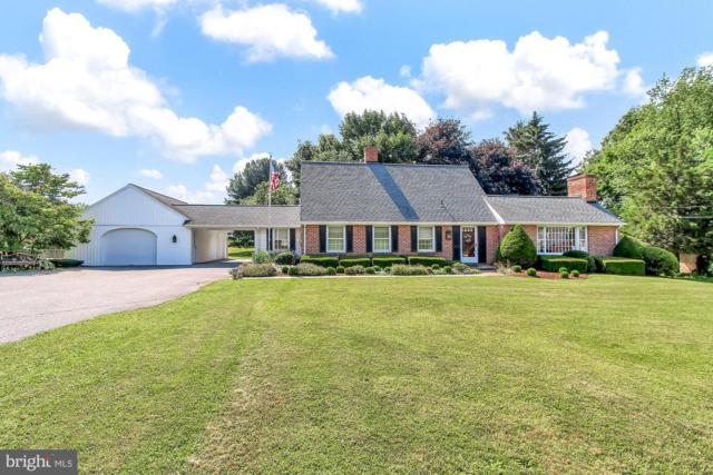 2470 Freysville Road, RED LION, PA 17356 (#PAYK119692) :: Liz Hamberger Real Estate Team of KW Keystone Realty