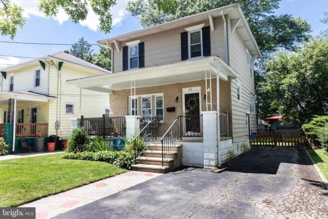 117 E Cedar Avenue, HADDON TOWNSHIP, NJ 08107 (#NJCD369592) :: Erik Hoferer & Associates