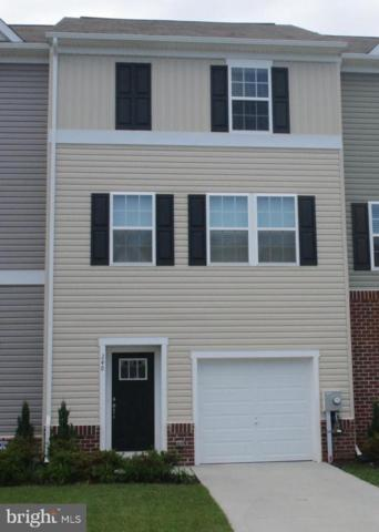 248 Magellan Drive, MARTINSBURG, WV 25404 (#WVBE168996) :: The Gold Standard Group