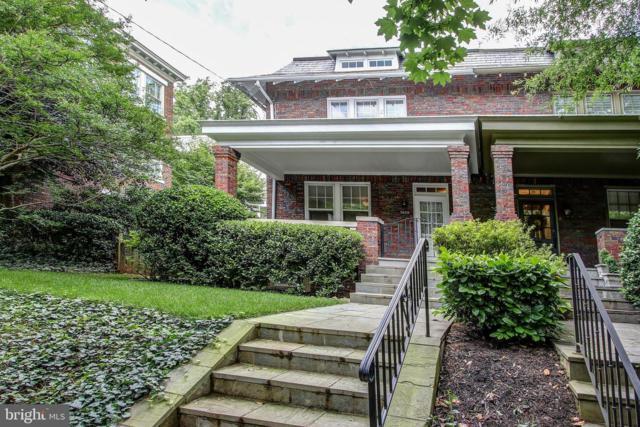 3639 Jenifer Street NW, WASHINGTON, DC 20015 (#DCDC432710) :: Arlington Realty, Inc.