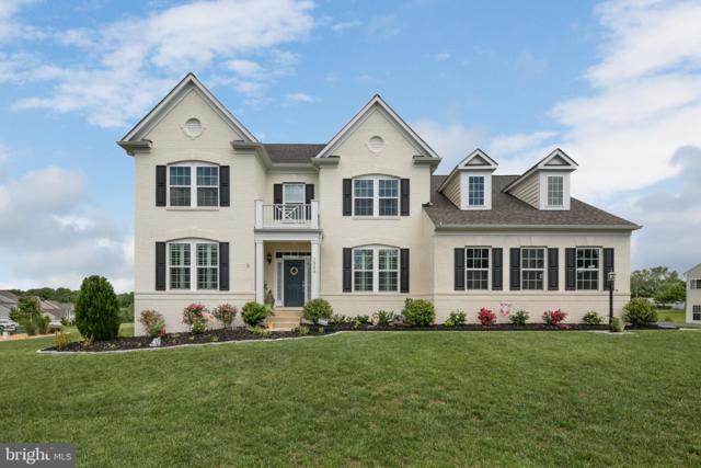 7560 Hunter Woods Drive, MANASSAS, VA 20111 (#VAPW472016) :: Arlington Realty, Inc.