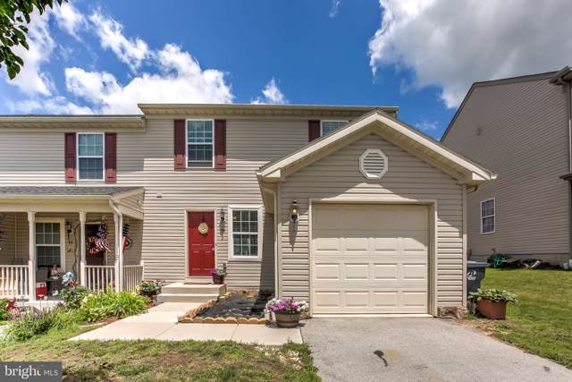 26 Galaxy Drive, HANOVER, PA 17331 (#PAAD107534) :: The Heather Neidlinger Team With Berkshire Hathaway HomeServices Homesale Realty