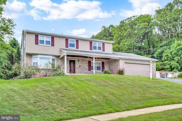 3340 Harrowgate Road, YORK, PA 17402 (#PAYK119694) :: Liz Hamberger Real Estate Team of KW Keystone Realty