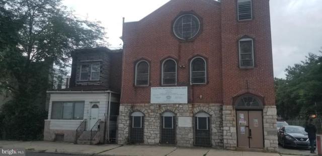 3131-33 Reed Street, PHILADELPHIA, PA 19146 (#PAPH810580) :: Dougherty Group