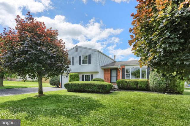 5045 Arney Road, HARRISBURG, PA 17111 (#PADA112036) :: The Joy Daniels Real Estate Group