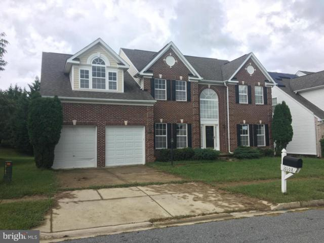 10108 Elgin Circle, BOWIE, MD 20721 (#MDPG533932) :: The Bob & Ronna Group