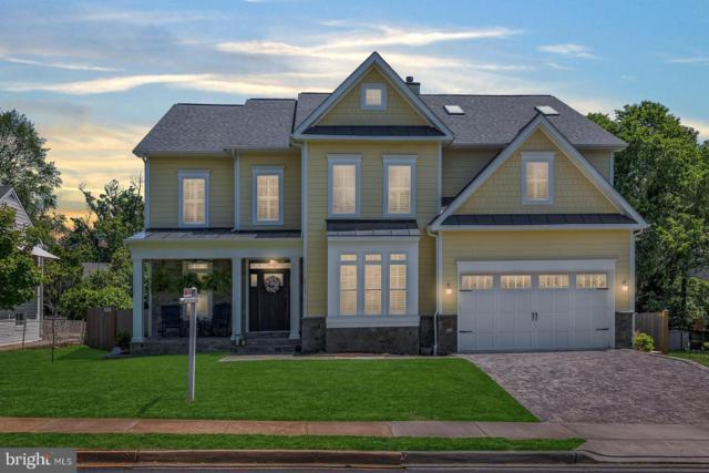 2915 N Sycamore Street, ARLINGTON, VA 22207 (#VAAR151370) :: Pearson Smith Realty