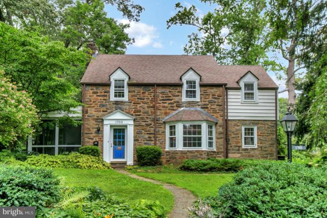 1703 River Road, WILMIMGTON, DE 19809 (#DENC481516) :: The Team Sordelet Realty Group