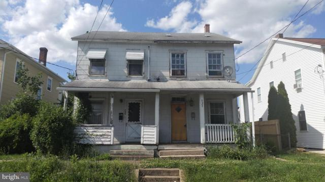 727 & 725 State Street, MILLERSBURG, PA 17061 (#PADA112040) :: ExecuHome Realty