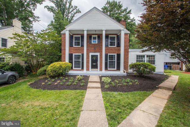 8724 Milford Avenue, SILVER SPRING, MD 20910 (#MDMC666464) :: Dart Homes